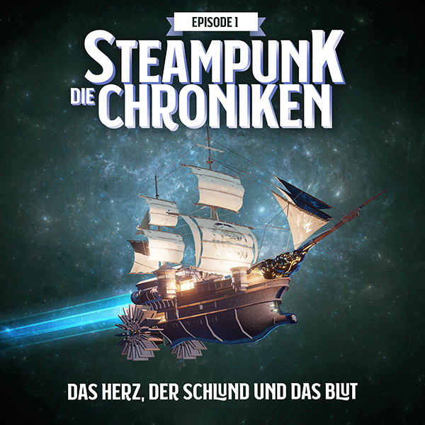 Steampunk Chroniken 01