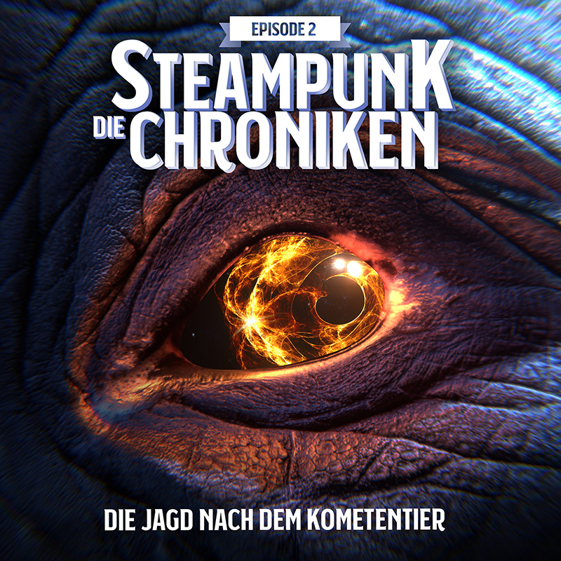 Steampunk Chroniken 02